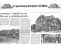Poststr. 3+5 Artikel Attraktives Geschäftshaus mit Wohneinheiten | KLICK = Foto vergrößern