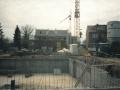 Foto Bau 2. Mehrfamilienhaus | KLICK = Foto vergrößern