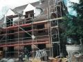 Foto Bau 2.Merhfamilienhaus | KLICK = Foto vergrößern