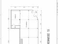 Erdgeschoss Laden Abgeschlossenheitsantrag | KLICK = Foto vergrößern