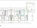Erdgeschoss Abgeschlossenheitsantrag | KLICK = Foto vergrößern