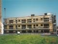 Foto Balkone Wohnungen Bau | KLICK = Foto vergrößern