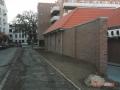 Foto Bau Seitenstraße | KLICK = Foto vergrößern