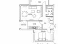 Wohnung 02 Erdgeschoss | KLICK = Foto vergrößern