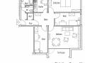 Wohnung 01 Erdgeschoss | KLICK = Foto vergrößern