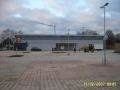 Parkplatz, Ein-u. Ausgangsbereich | KLICK = Foto vergrößern