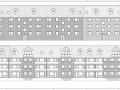 Ansichtszeichnungen Straßen- und Balkonseite | KLICK = Foto vergrößern