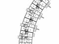 Erdgeschoss Verkaufsunterlagen links Rundbau | KLICK = Foto vergrößern