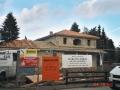 2005 Bau Dachdeckerarbeiten| KLICK = Foto vergrößern