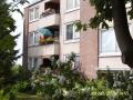 Ansicht Garten Kirchsteig | KLICK = Foto vergrößern