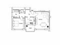Wohnung 2 Erdgeschoss Verkaufsunterlagen | KLICK = Foto vergrößern