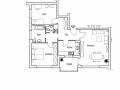 Wohnung 8 2. Obergeschoss Verkaufsunterlagen | KLICK = Foto vergrößern