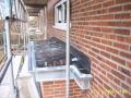 Dach Treppenhauserker | KLICK = Foto vergrößern
