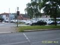 Straßenecke vor Umbau | KLICK = Foto vergrößern