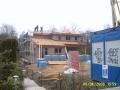 2008 Bauphase Eingangsseite| KLICK = Foto vergrößern