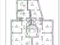 Beispiel Grundriss 4. Obergeschoss | KLICK = Foto vergrößern