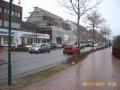 111125 Richtfest Straßenansicht| KLICK = Foto vergrößern