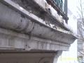 Balkone vor Sanierung | KLICK = Foto vergrößern