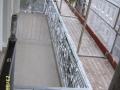 Balkon von oben | KLICK = Foto vergrößern