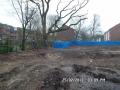 2013 Baugrundstück nach Abbruch | KLICK = Foto vergrößern