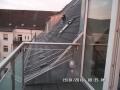 Balkongeländer Hof | KLICK = Foto vergrößern