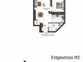 Wohnung 2, Erdgeschoss | KLICK = Foto vergrößern