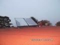 Dach Solaranlage Oktober 2016 | KLICK = Foto vergrößern
