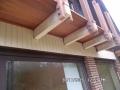 Holz fertig von außen | KLICK = Foto vergrößern