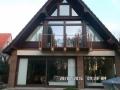 Balkon ohne Glasfüllungen | KLICK = Foto vergrößern