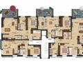 Mehrfamilienhaus hinten EG+1.OG gesamt| KLICK = Foto vergrößern