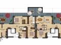 Mehrfamilienhaus vorne STG gesamt| KLICK = Foto vergrößern