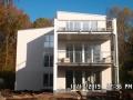 Haus B Ansicht Süd| KLICK = Foto vergrößern