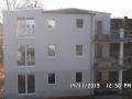Haus A Ansicht Nord| KLICK = Foto vergrößern