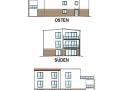 Ansichten Haus B| KLICK = Foto vergrößern