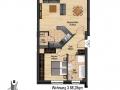 Whg 3 EG Haus A | KLICK = Foto vergrößern