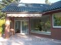Terrasse vor Umbau | KLICK = Foto vergrößern