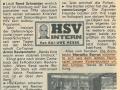 Diebe klauten HSV-Karten, Havanna Lounge 15.09.01 | KLICK = Foto vergrößern